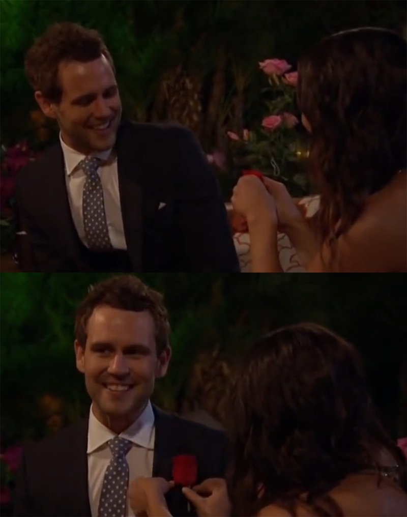 Nick Viall - ScreenCaps-Pics-Vids - Fan Forum - NO Discussion - Page 2 Nick311