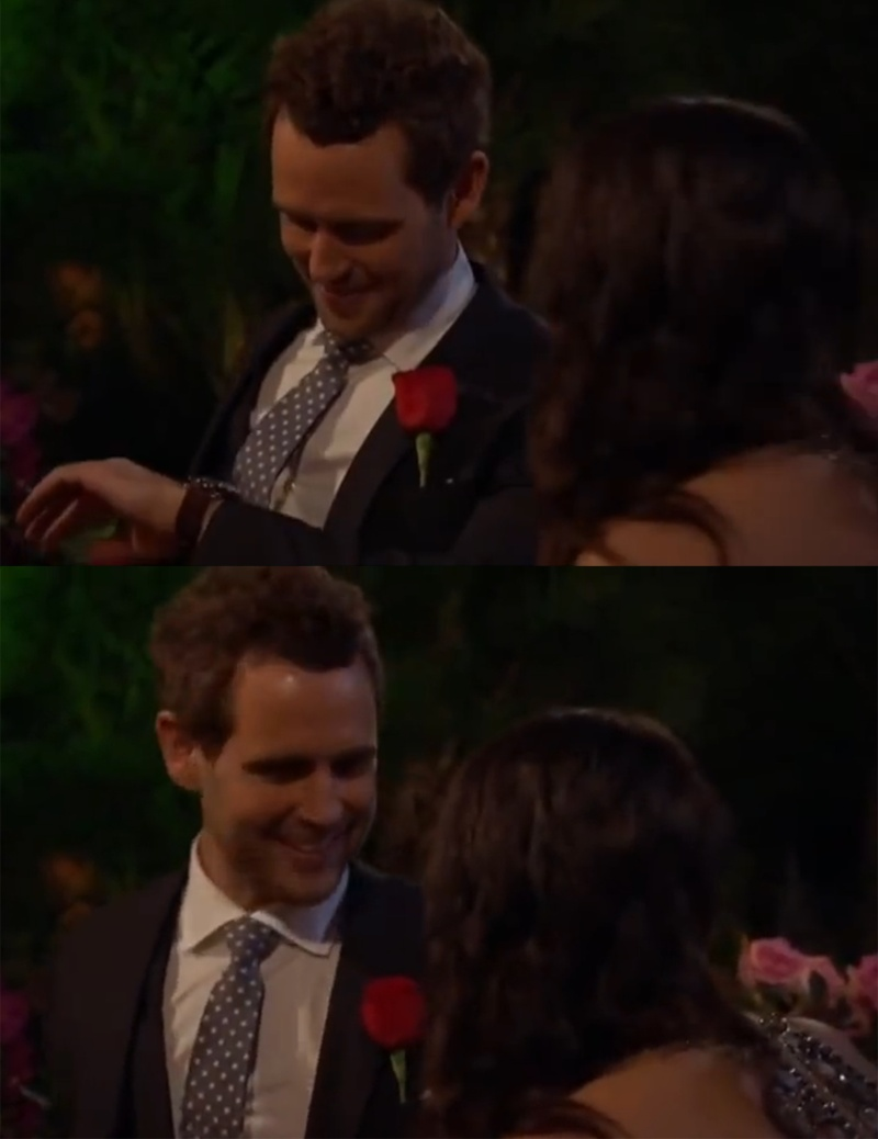 Nick Viall - ScreenCaps-Pics-Vids - Fan Forum - NO Discussion - Page 2 Nick411