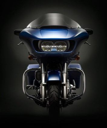 Harley Davidson Road Glide Hd110