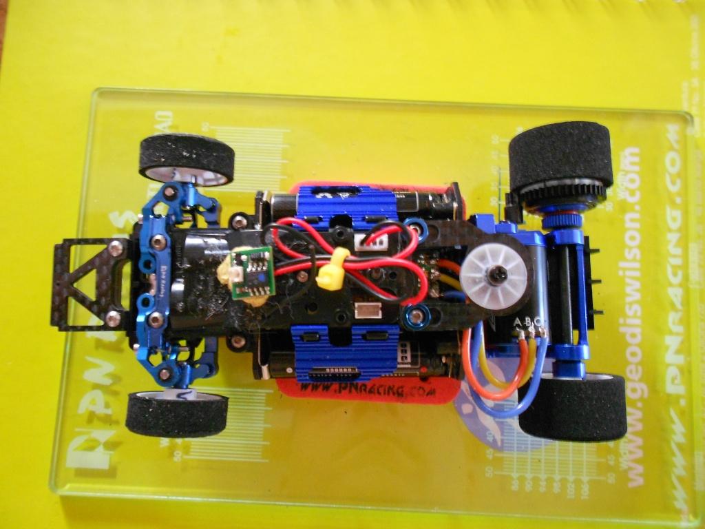 mon garage (enfin en mini-z :) Dscn1311