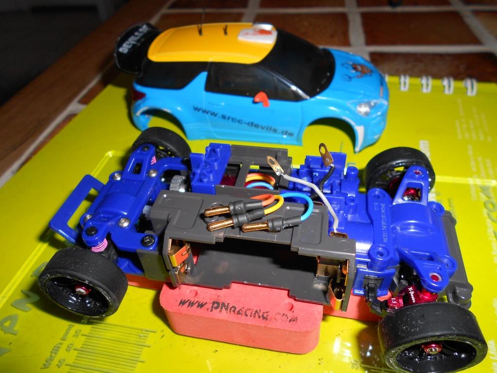 mon garage (enfin en mini-z :) Dscn1315