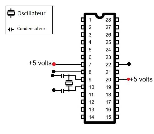 Un montage pour automatiser l'aspiration  Arduin10
