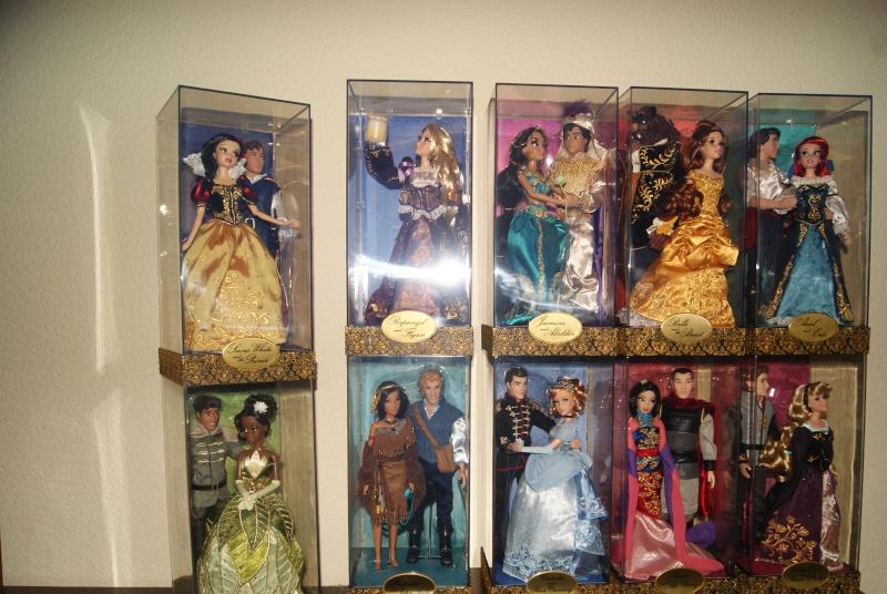 Disney Fairytale Designer Collection (depuis 2013) - Page 39 00710