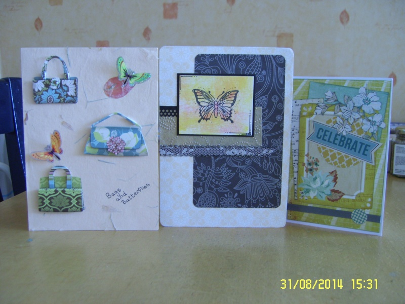My Birthday Cards Sv101725