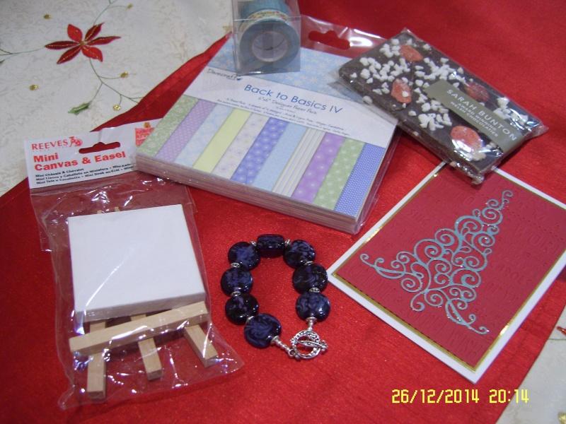 Tina's secret Santa to Cath Sv101821