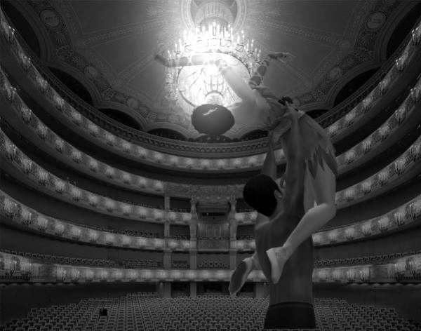 [Résultats finale] Faceless - Page 6 Dance10