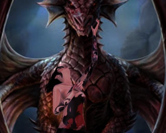 [Résultats finale] Faceless - Page 6 Dragon10