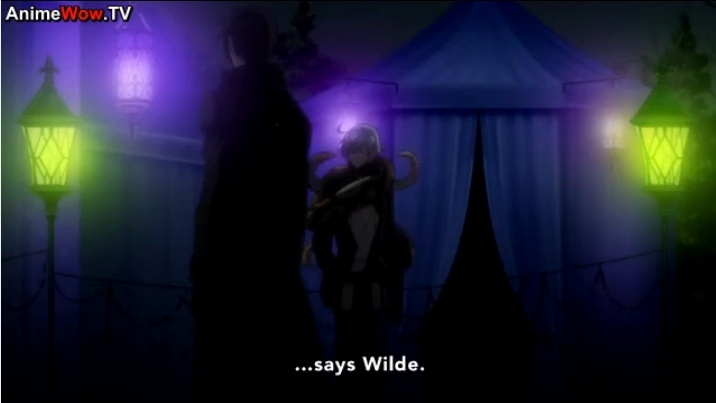 Book of Circus : épisode 2 210