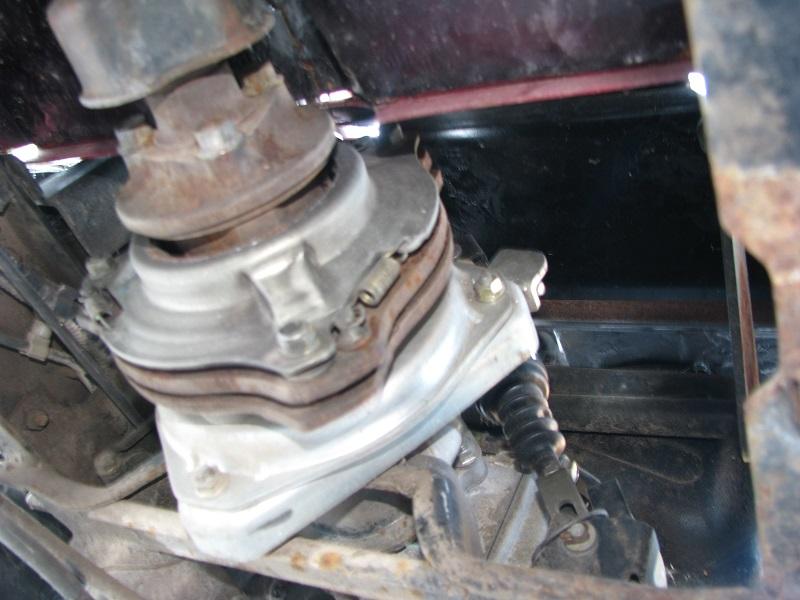 Honda 3813 In Different Skin Clutch10