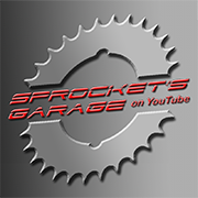 Sprocket's Garage on FB!  Facebo12