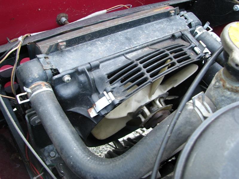 Honda 3813 In Different Skin Fan10