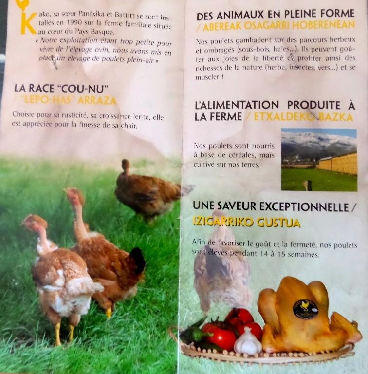 Cochonailles et canard gras : 20 Novembre Sam_1110