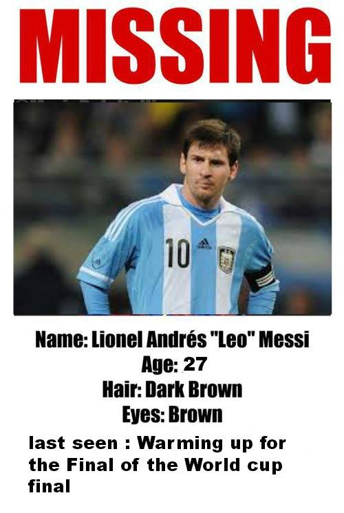 Topic Football - Page 5 Messi10