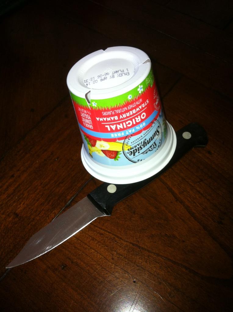 yogurt cups for seed starting Seedli20