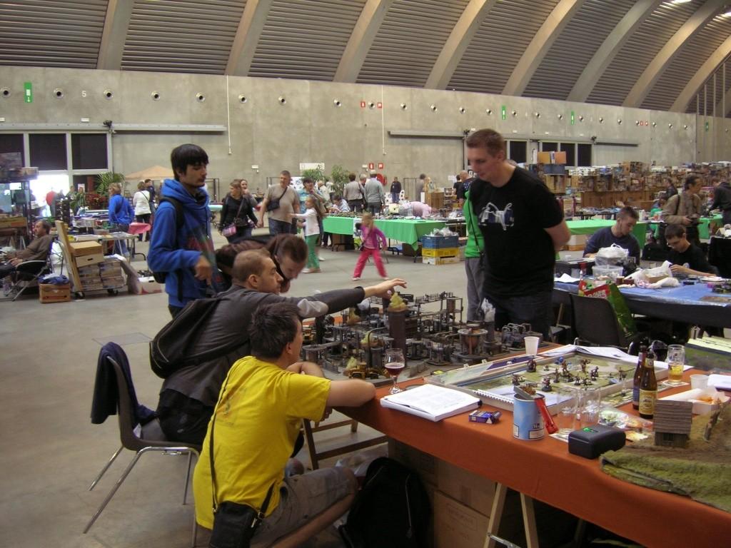 Exposition MONS (belgique) le 23 et 24 Aout 2014 - Page 2 Necror10