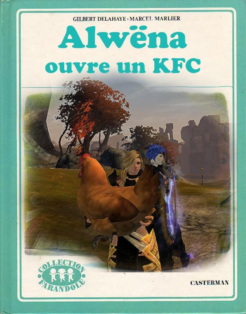 Délire : mes petits montages rien que pour vous Alwena10