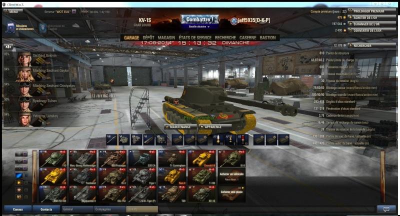 MON HANGAR 5kv1s10
