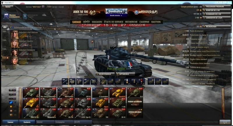 MON HANGAR Amx50110
