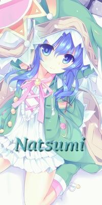 Natsumi Kuroshi