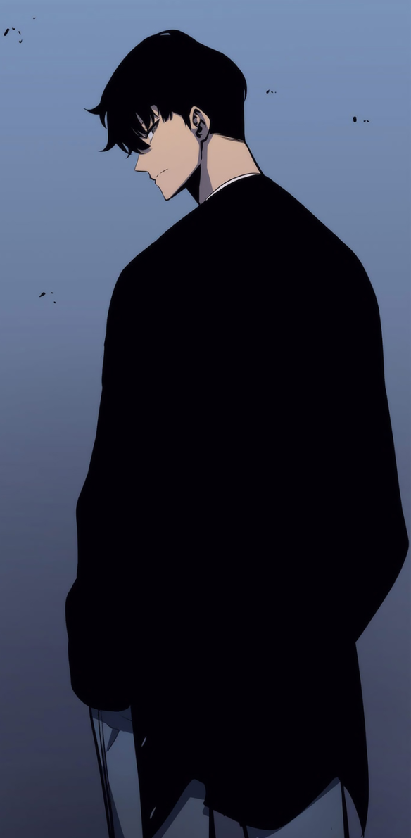 Kiryu Graey [Wip] Solo-l10