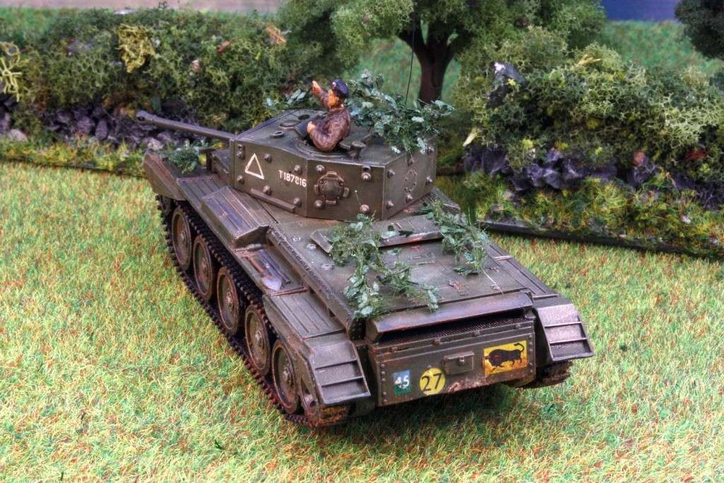 Winter's Black Bull - 11th Armoured Division A27_hi10