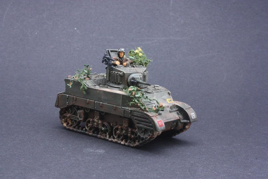 Winter's Black Bull - 11th Armoured Division M5_rec10