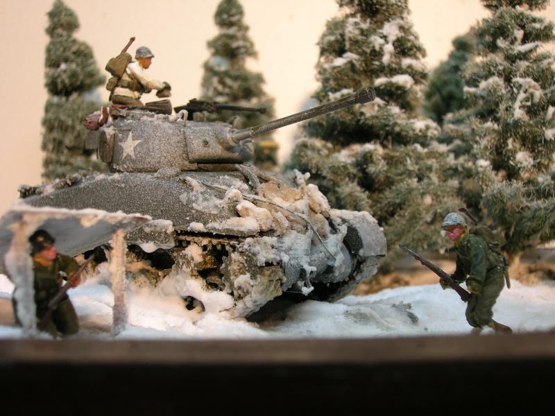 Sherman 1/72-Battle of the Bulge 1944.Par Michel55 Copie_12