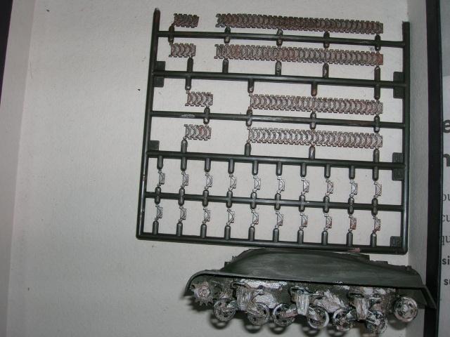 M4A1 Sherman [Revell, 1/72] Dscn3114