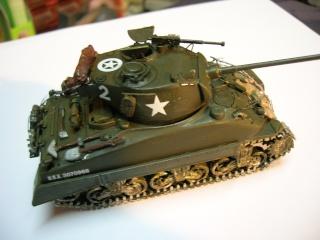 M4A1 Sherman [Revell, 1/72] Dscn3120