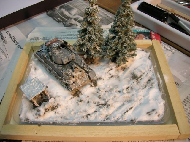 Sherman 1/72-Battle of the Bulge 1944.Par Michel55 Dscn3128