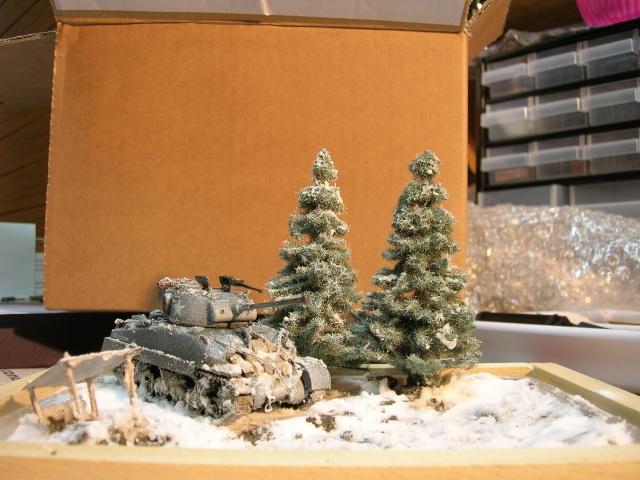 Sherman 1/72-Battle of the Bulge 1944.Par Michel55 Dscn3129