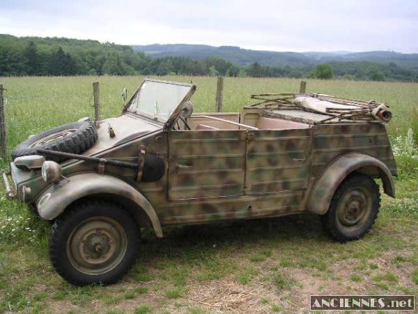 Résurection de matériel allemand Kubelw12