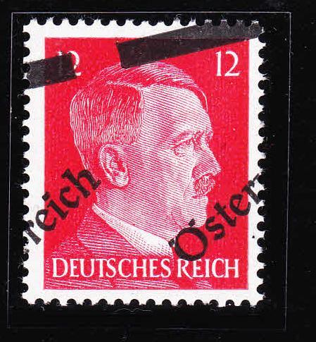 I. Wiener Aushilfsausgabe, zweite Ausgabe Unbena13