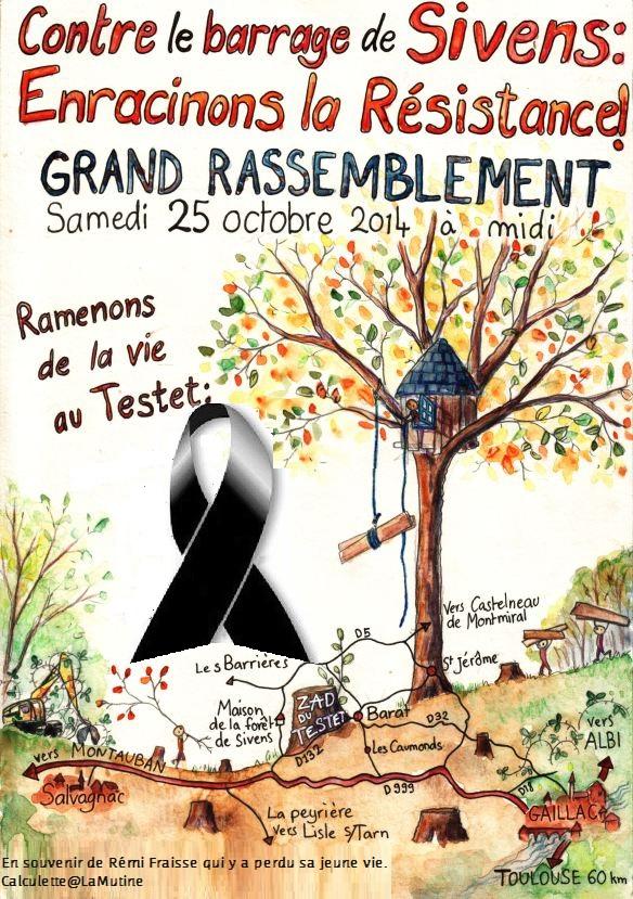 Frankenstein ne maîtrise plus sa créature : mort à Sivens, panique à Nantes Affich11