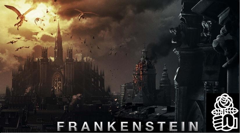 Frankenstein ne maîtrise plus sa créature : mort à Sivens, panique à Nantes Franke10