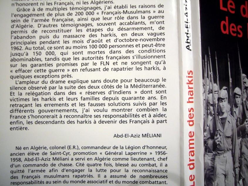 """L'armée d'Algérie coupable de crimes contre l'humanité """"mise à l'honneur"""" ce 14 juillet  Le_mas10"""