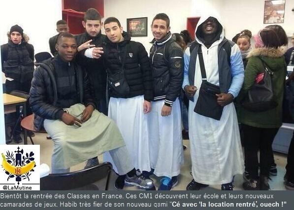 SONDAGE : Faut-il interdire les tenues islamistes (hijab, jilbab et qami) en France ? Le_qam10
