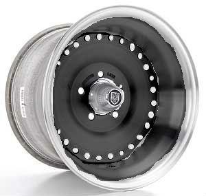 Wheel Decision 210