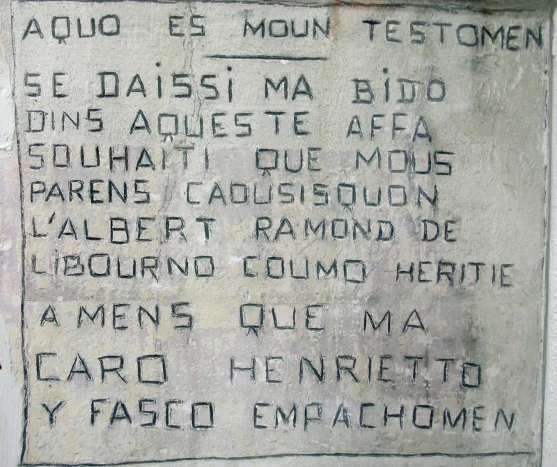 Baudrigues vers Carcassonne -Août 1944 Inscri10
