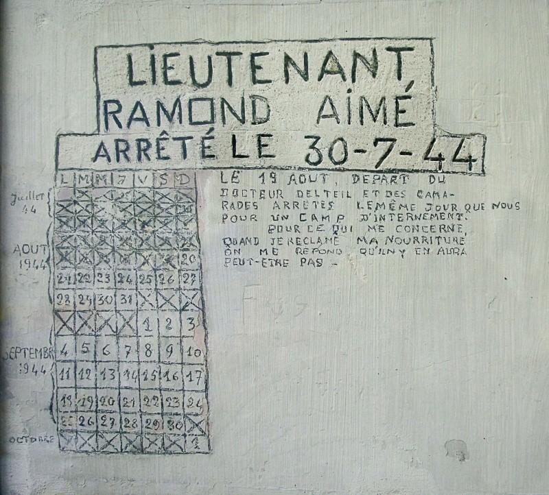 Baudrigues vers Carcassonne -Août 1944 Inscri11