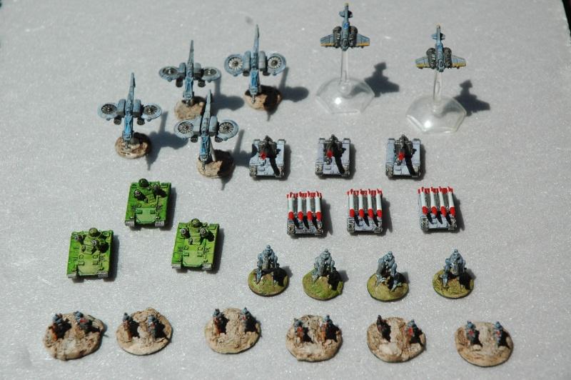 Wargh - Garde Impériale - 3000pts Dsc_0110