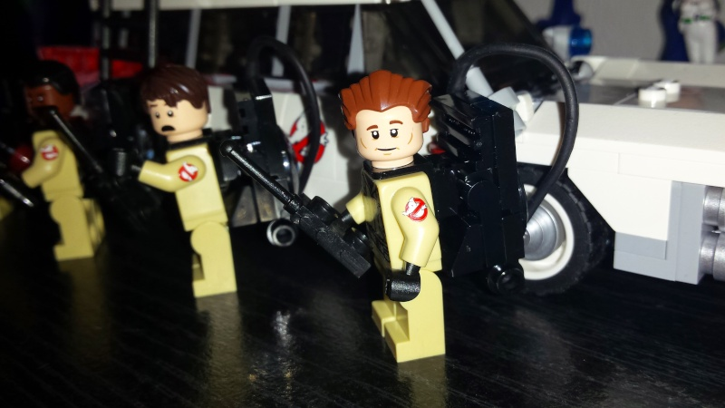 [LEGO] SOS Fantômes - Ghostbusters - Page 4 Ghost011