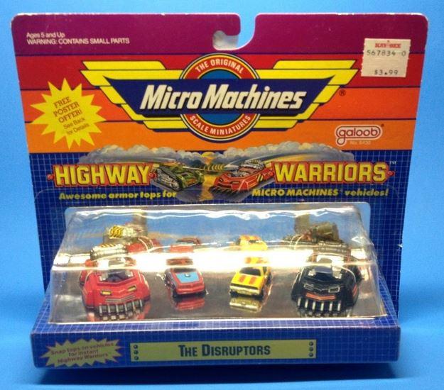 Et les Micro Machines dans tout ça ? ... Hwdisr10