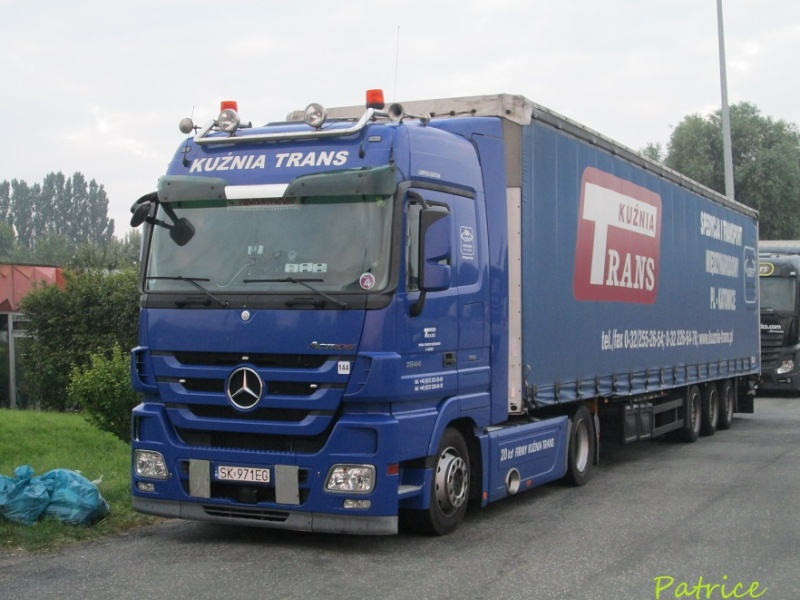 Kuznia Trans (Katowice) 006p15