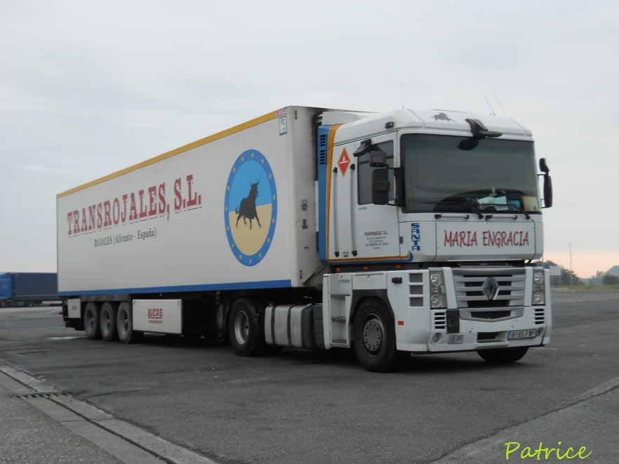 Transrojales (Rojales - Alicante) 013p10