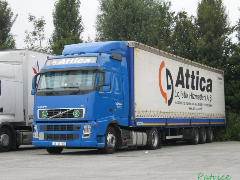 Attica Lojistik - Bursa  030p10