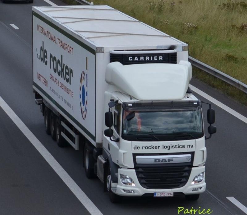 De Rocker Logistics  (Wetteren) 100pp16