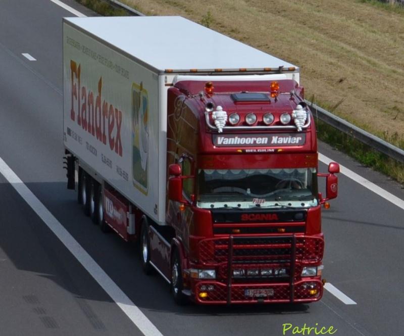 TVX  Transport Vanhooren Xavier  (Kortemark) 124pp11