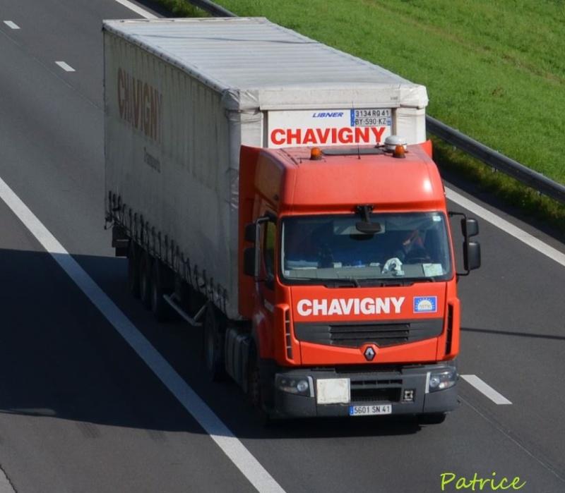 Chavigny (Saint Ouen, 41) 125pp13