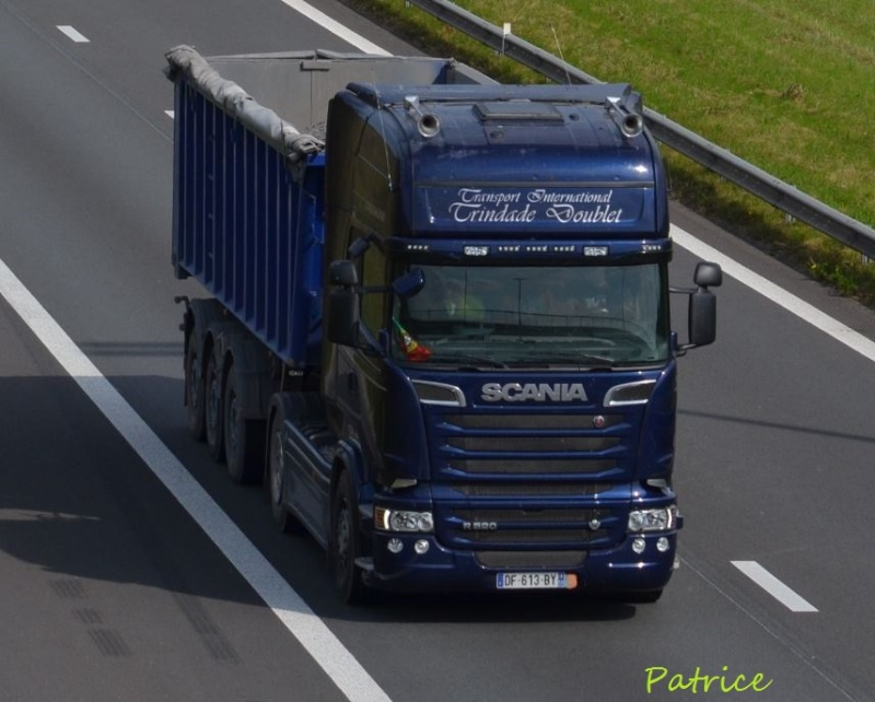 Trindade -Doublet  (Wervicq, 59) 132pp12